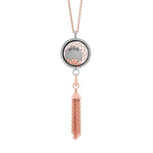 Picture of MOM LOCKET SET
